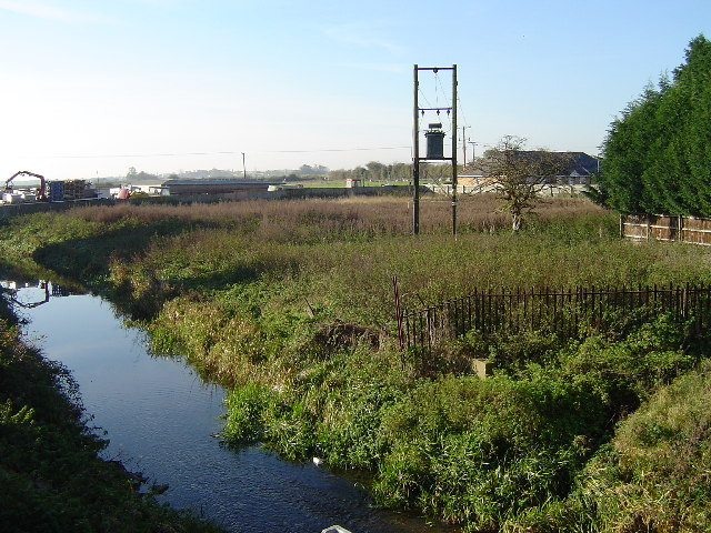River Nene (Old Course), Farcet