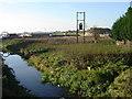TL2094 : River Nene (Old Course), Farcet by Julian Dowse