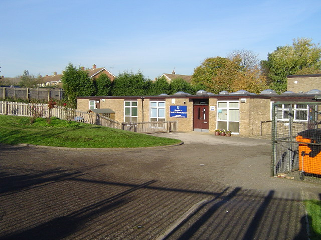 Farcet C of E Primary School, Farcet