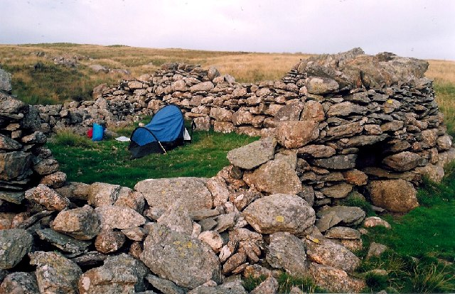 Sheepfold Camp
