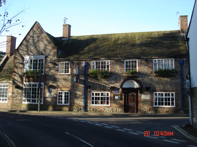 "The ""Fox"" Public House, Felpham"