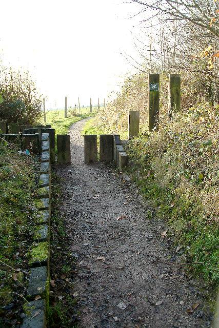 Footpath access