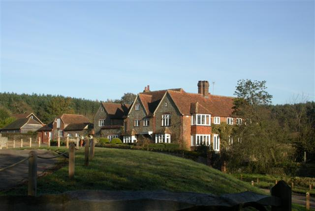 Rodsall Manor