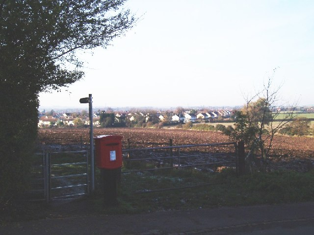 Back of Clapham