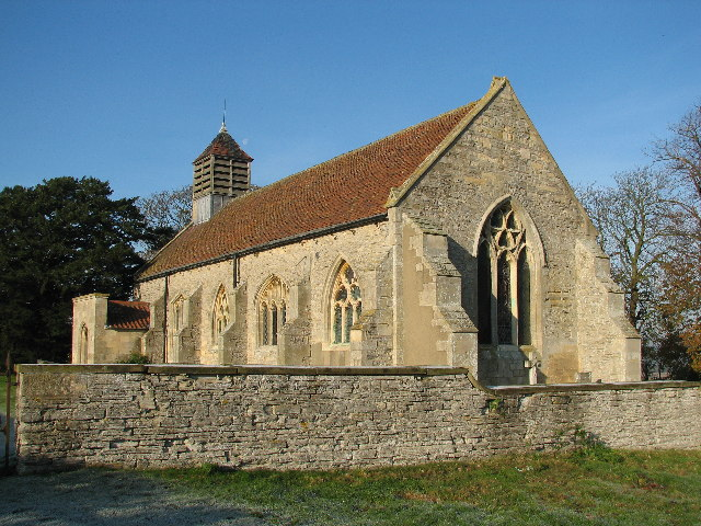 Saint Michael's Church, Cotham