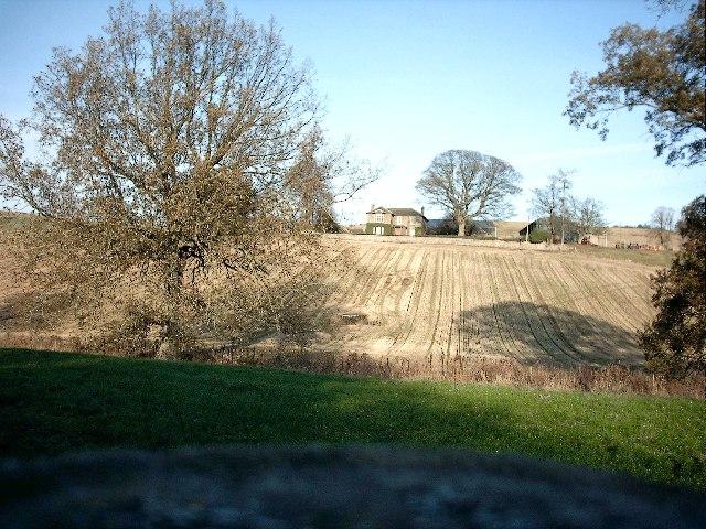 Davidston Farmhouse