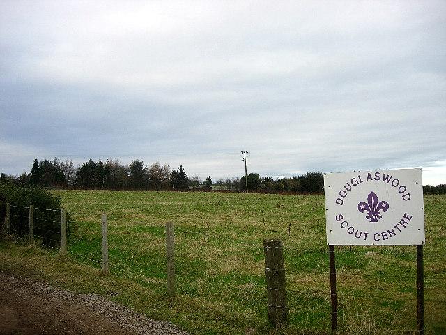 Douglaswood Scout Centre