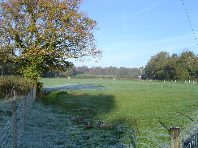 Pinnerwood Park