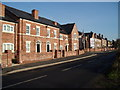 SJ7879 : Eden Court Town Lane Mobberley by Ian Warburton