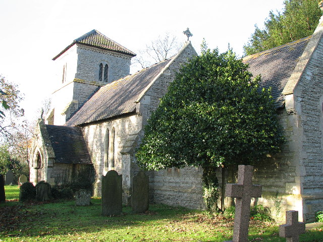 Saint Mary's Church, Kilvington.