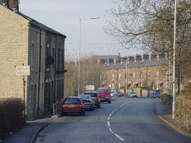 Walk Mill