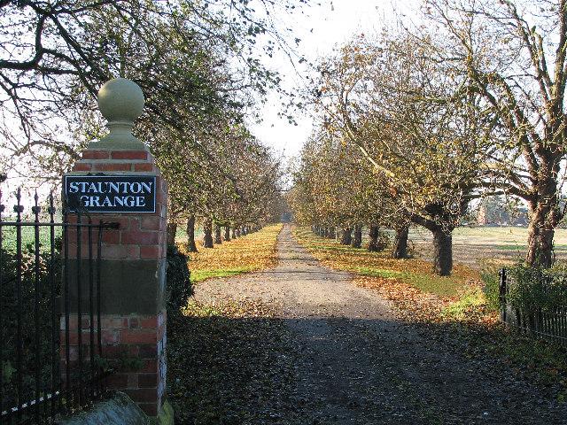 Staunton Grange