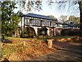 SJ8080 : Beech Tree House, Burleyhurst Lane Mobberley by Ian Warburton