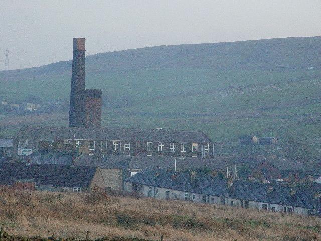Britannia Mills