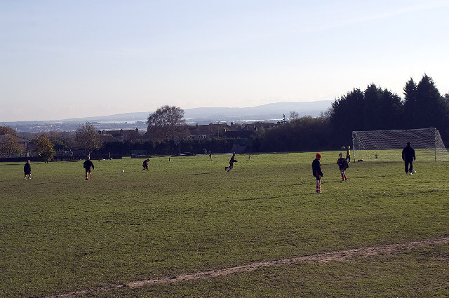 Lytchett Matravers Recreation Ground, Dorset
