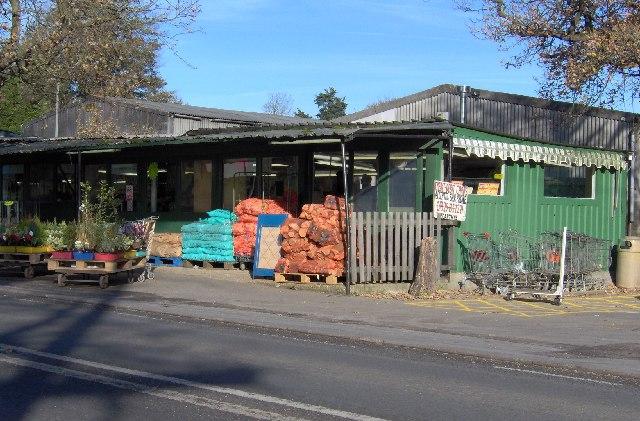 McCarthys Market Garden