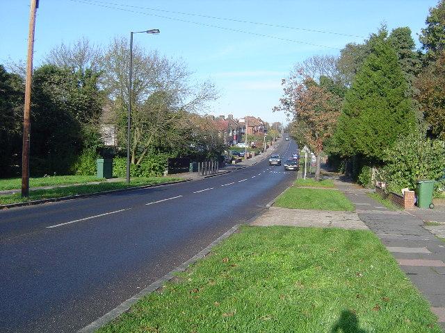 Pinner: Rayners Lane