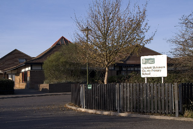 Lytchett Matravers Primary School, Dorset