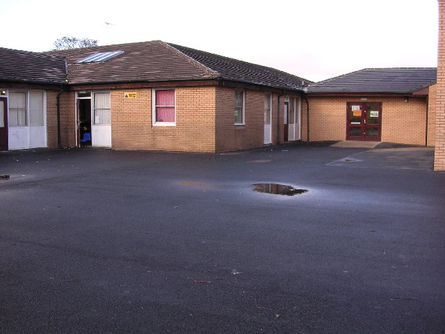Lidget Green Primary School