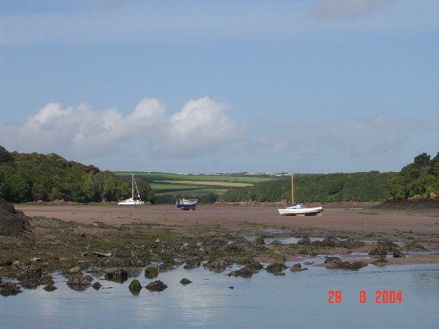 Stepping Stones, Sandy Farm, Pembrokeshire