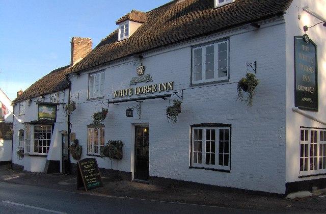 White Horse Inn Droxford