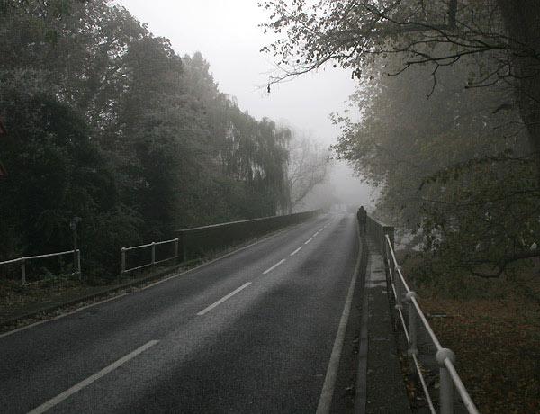 Shillingford bridge, Oxfordshire