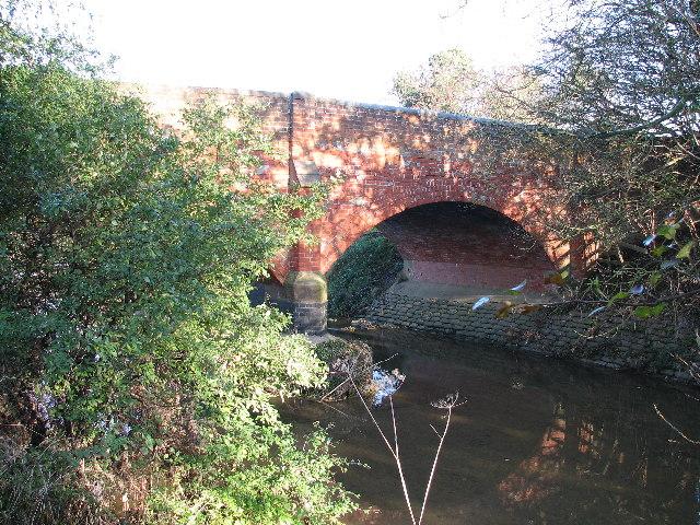 Orston Bridge