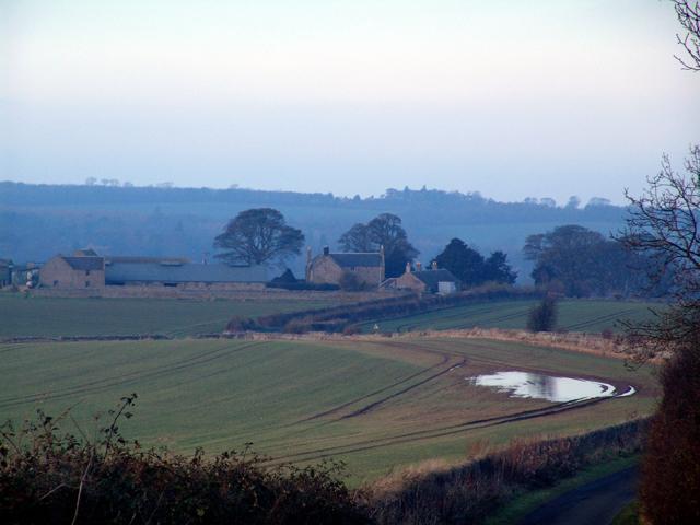 Loanhead Farmhouse