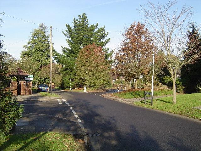 Eastcote: Cheney Street