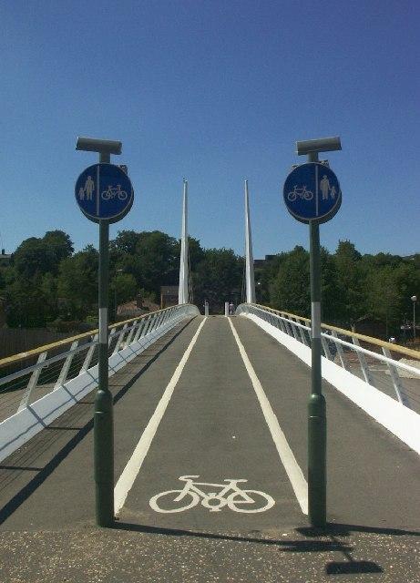 Novi Sad Friendship Bridge, Norwich