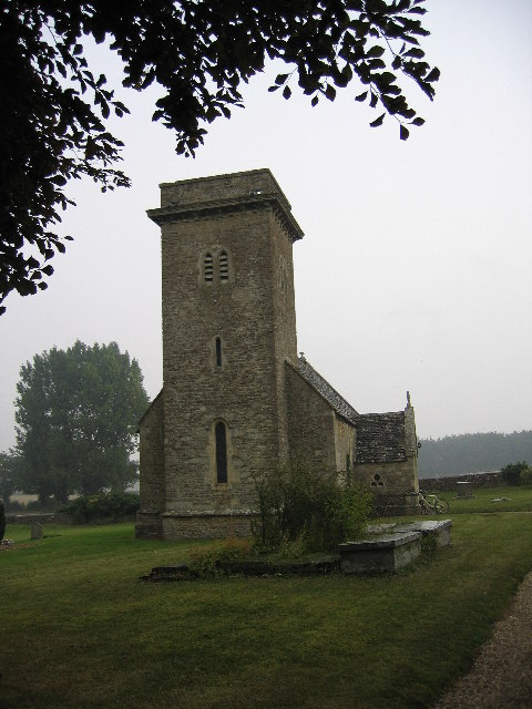 Driffield Parish Church