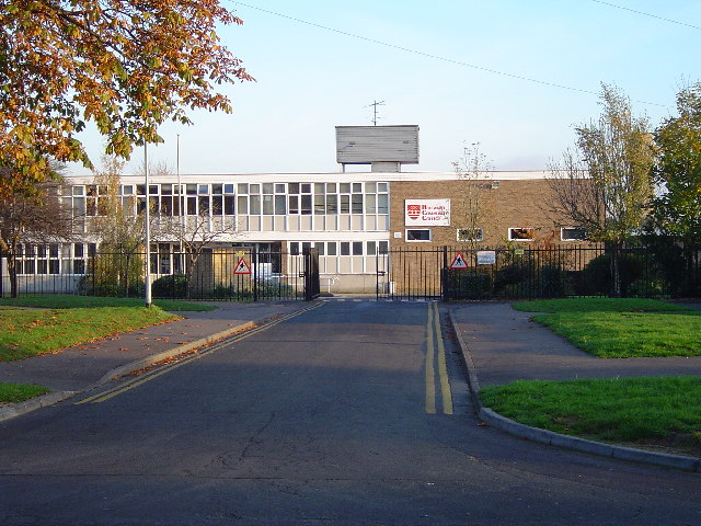 Hereward Community College, Peterborough