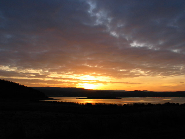 Port Ann, Argyllshire