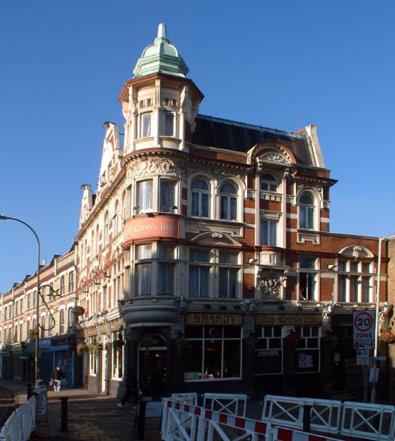New Cross Inn, Deptford SE14