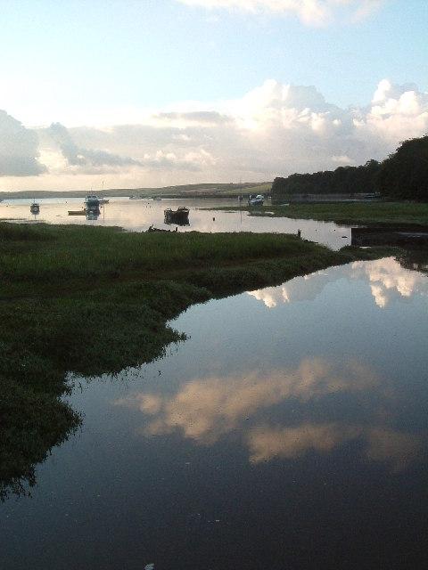 Angle Bay