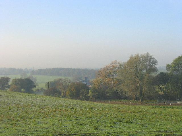 Hole Farm, Great Warley, Essex