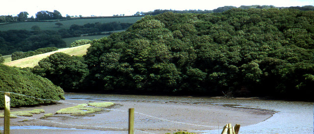 Helford River, near Gweek