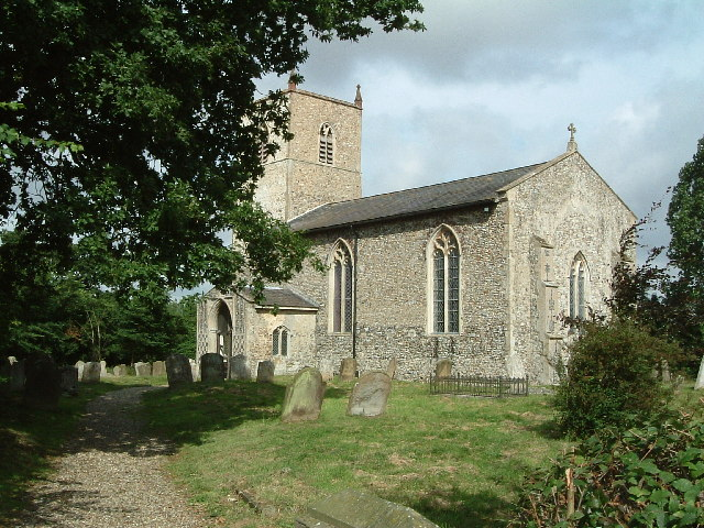St. Andrew's Church, Westfield