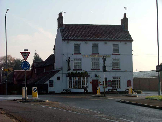 The Whitehouses Public House