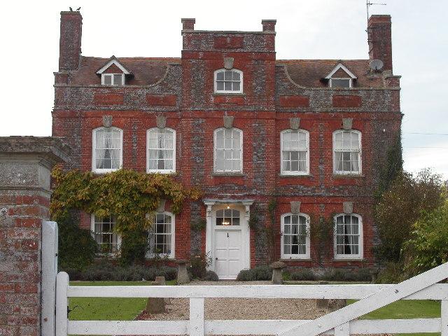 Manor Farm, West Challow