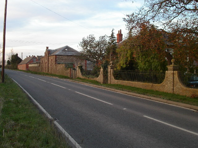 Hill House, Challow Hill