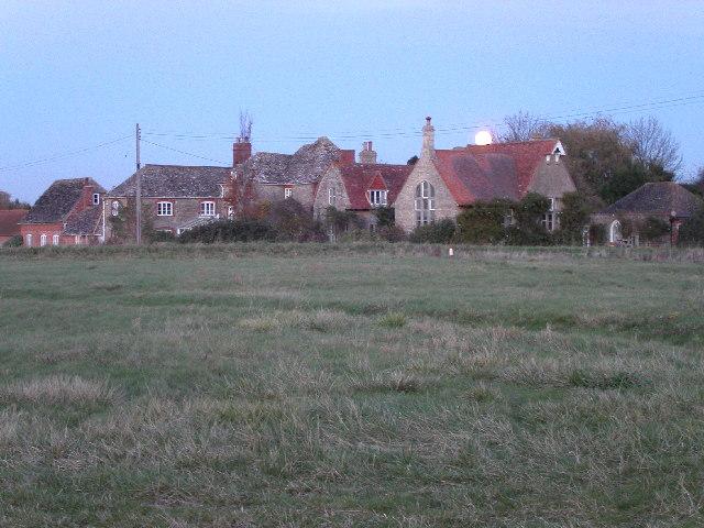 Goosey, Oxfordshire
