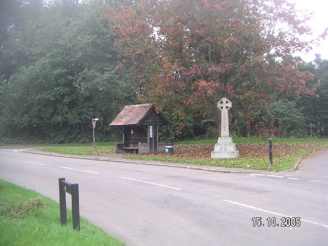 Meldreth War Memorial