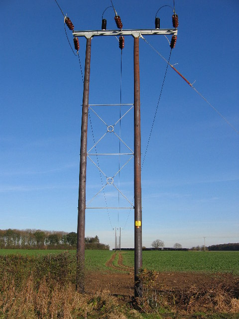 Power Lines at TA0028053884