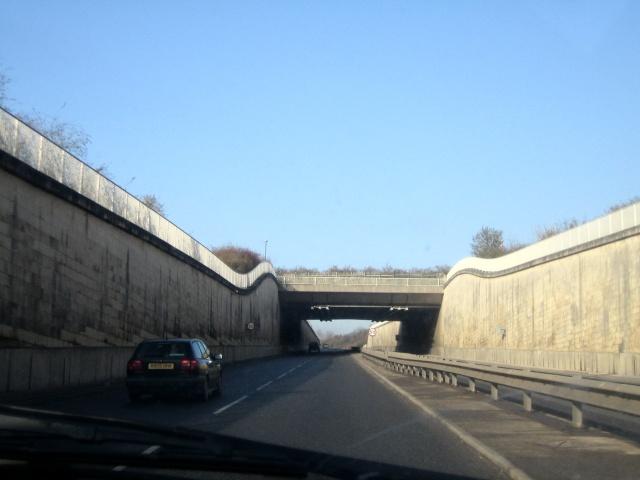 Bailbrook Bridge