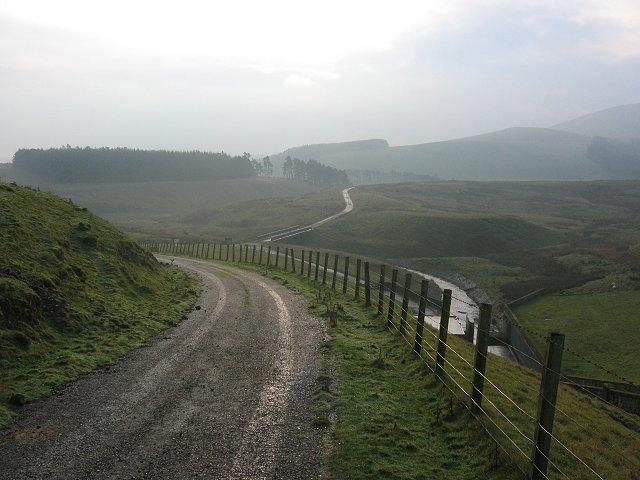 West Water road.
