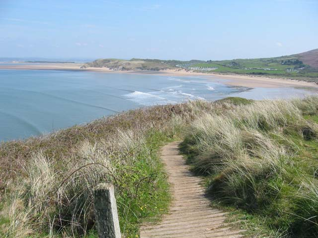 Twlc Point, Gower