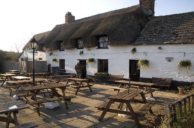 The Halfway Inn, Norden, Dorset
