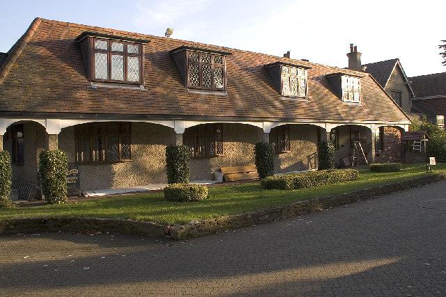 Springfield Country Hotel and Leisure Club, Wareham, Dorset