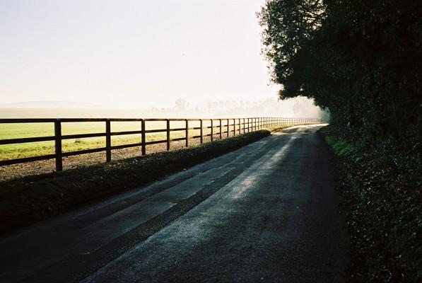 Near Remenham Hill